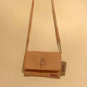 Kenneth Cole Pale Color Cross Body Bag